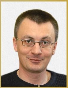 Главный редактор газеты «Друг для друга»